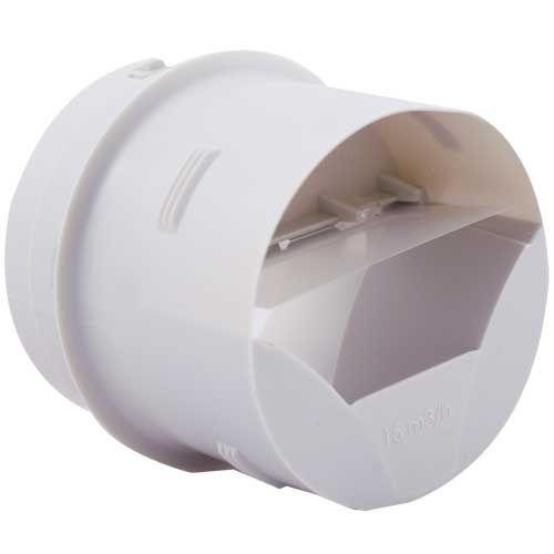 DMO Régulateur de WC 15m³/h