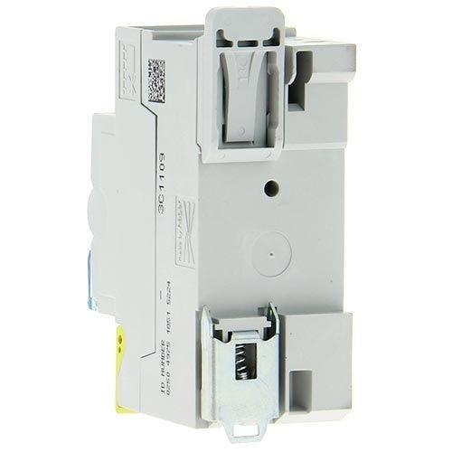 HAGER Interrupteur différentiel 63A 30mA type A bornes auto