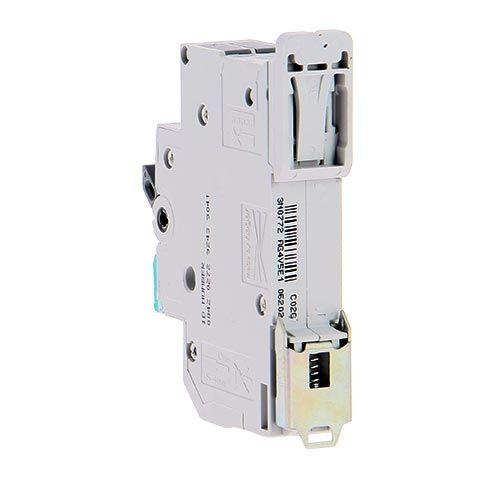 HAGER Disjoncteur connexion AUTO Phase Neutre 2A
