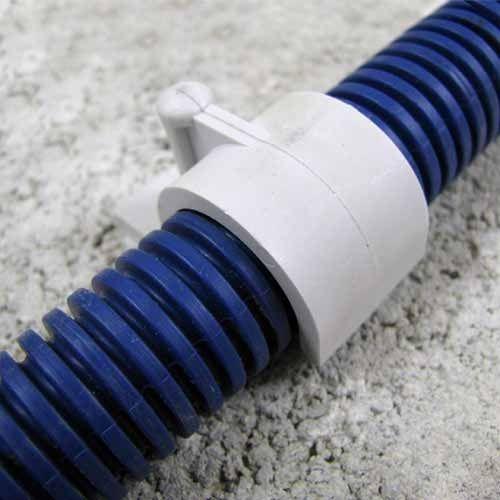 ING FIXATIONS Boite de 100 Fix-ring Fixation pour gaine ICTA D16