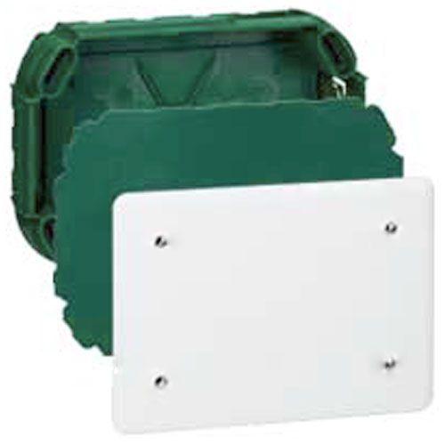 LEGRAND Boîte de dérivation pour maçonnerie 120x120x40