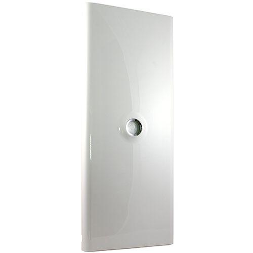 LEGRAND Drivia Porte blanche pour tableau électrique Drivia 13 modules 4 rangées