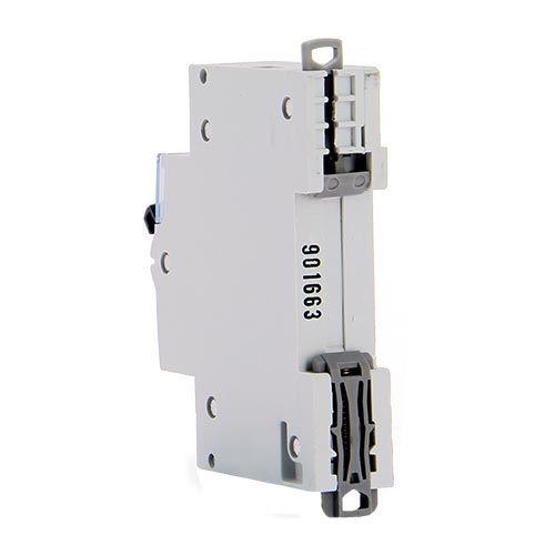 LEGRAND Disjoncteur électrique  16A DNX3 Uni + neutre