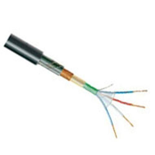 Câble téléreport armé Diamètre 0.6mm au mètre
