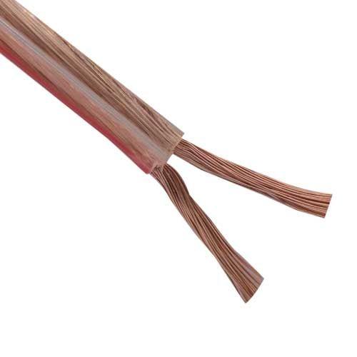 Câble HI FI 2x2.5² au mètre