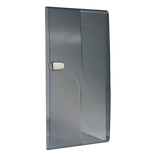 SIEMENS Porte transparente pour tableau électrique 3 rangées
