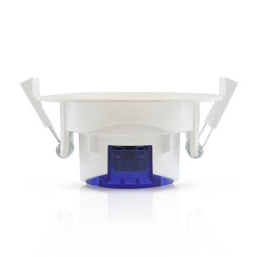 VISION-EL Spot LED encastrable et orientable 230V 7W 550lm 3000°K blanc - Profil