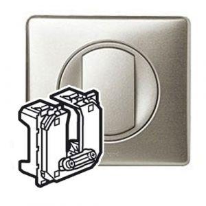 LEGRAND Céliane Mécanisme sortie de câble