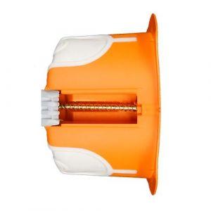CAPRI Capritherm+ Boite encastrement D67 P40 simple étanche à l'air - CAP723040
