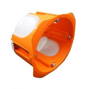 CAPRI Capritherm+ Boite encastrement simple étanche à l'air D67 P50 - CAP723050
