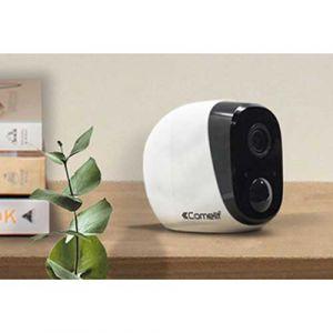 Caméra de surveillance connectée Comelit
