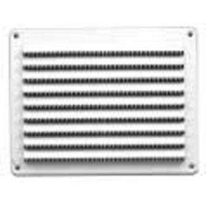 DMO S Grille PVC éco blanc 156/200