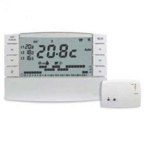 ELESYS Kit thermostat digital programmable sans fil