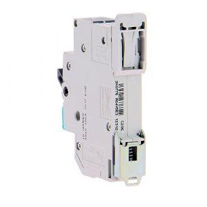 HAGER Disjoncteur connexion AUTO Phase Neutre 20A