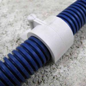 ING FIXATIONS Fix-ring Fixation pour gaine et tube D25 - Sachet de 25