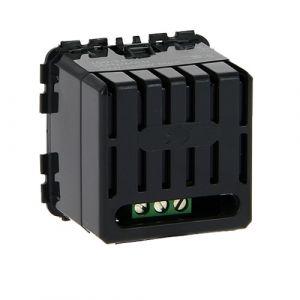 Interrupteur variateur 600W LEGRAND Céliane
