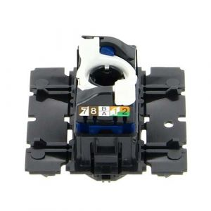 Mécanisme prise RJ45 catégorie 6 LEGRAND Céliane