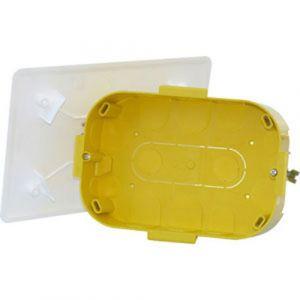 LEGRAND Batibox Boîte de dérivation placo 160x105x40