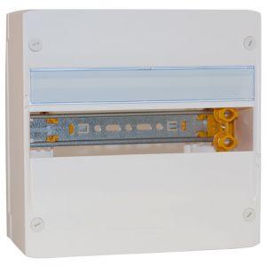 LEGRAND Drivia Tableau électrique 13 modules nu 1 rangée