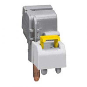 LEGRAND Borne de raccordement à connexion auto Section 4 à 25mm² - 405207
