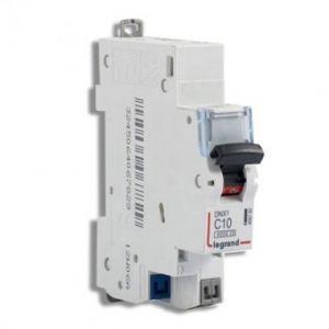 LEGRAND Disjoncteur électrique DNX3 bornes AUTO 10A