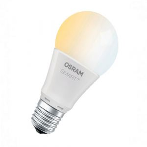 OSRAM Smart+ Apple Homekit Ampoule LED connectée  E27 230V 10W (=60W) 800lm RGBW