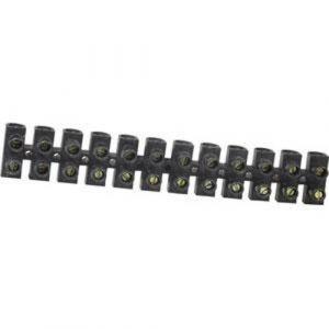 Barrette dominos de connexion 25mm²