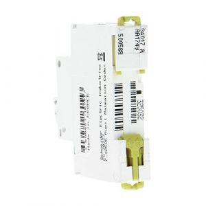 SCHNEIDER Resi9 XP Disjoncteur courbe C 32A Ph+N 3kA 230V - R9PFC632