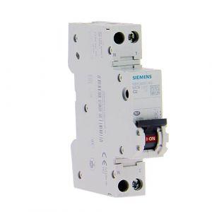 SIEMENS Disjoncteur électrique 2A