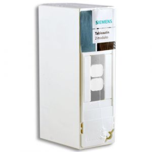 Siemens Tableautin 2 modules