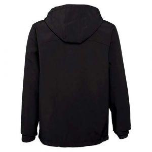 Veste softshell STANLEY homme noir taille XL - 098087