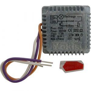 YOKIS Micro-module Télérupteur encastré / 5454050