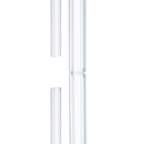 Gaine technique de logement GTL clipsable + couvercle - 2