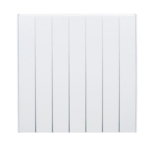 AIRELEC Fever Radiateur inertie 1000W horizontal blanc - A692793