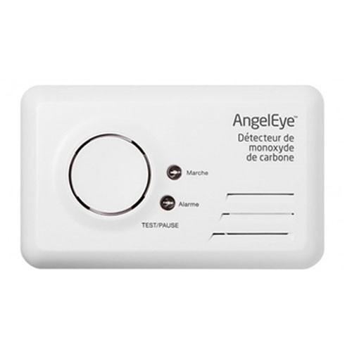 ANGELEYE Access Détecteur avertisseur autonome de monoxyde de carbone - 2