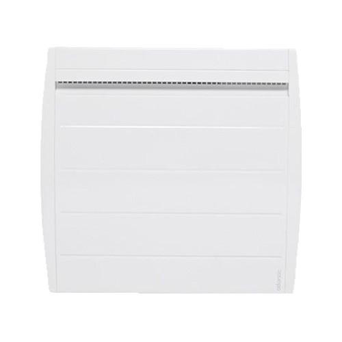 radiateur chaleur douce horizontal 1250w atlantic nirvana 507412. Black Bedroom Furniture Sets. Home Design Ideas