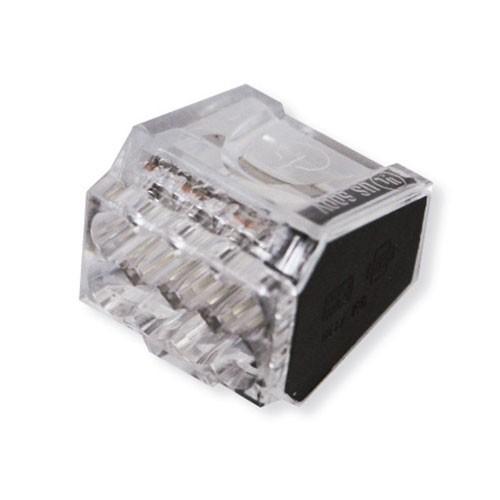 CAPRI 10 bornes de connexion rapide auto pour 8 fils électriques de 1 à 2.5² - 2
