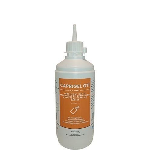 CAPRI CapriGel GTI Gel lubrifiant pour gaine électrique 50cl - CAP599205