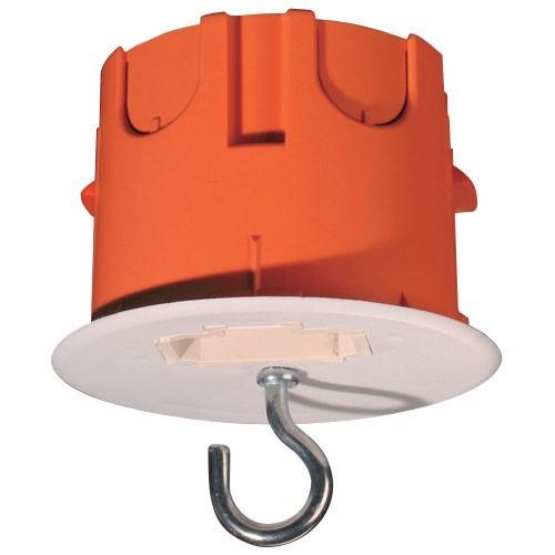 CAPRI Boîte luminaire Point de centre DCL D67 profondeur 55 pour placo