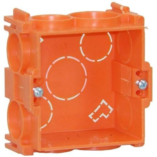 CAPRI Capribox Boîte d'encastrement à sceller - profondeur 38