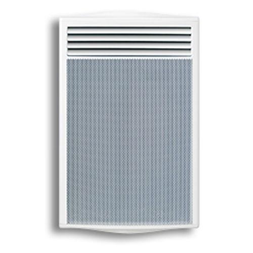 CHAUFELEC Cassiopée Panneau rayonnant vertical blanc 1500W