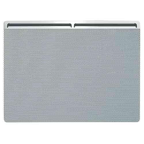CHAUFELEC Edison panneau rayonnant Horizontal blanc 1500W - BJM1825FDAJ - 2