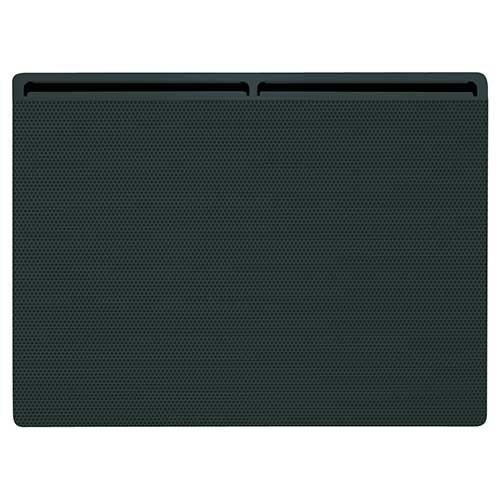 CHAUFELEC Edison Panneau rayonnant horizontal gris 1500W - BJM1825FDHS - 2