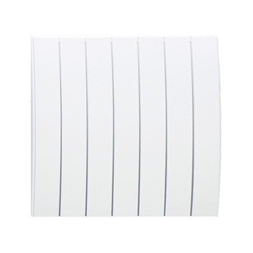 CHAUFELEC Etamine II Radiateur électrique à inertie blanc 2000W