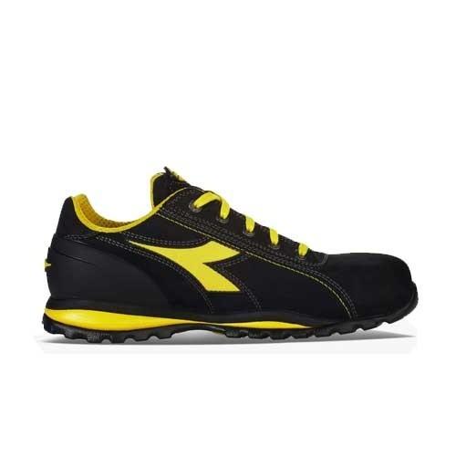 DIADORA Chaussures de sécurité Glove II noir taille 45
