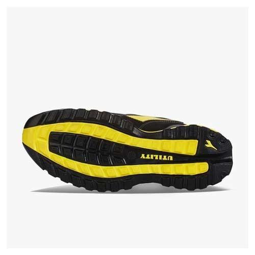 Chaussures de sécurité Glove II noir DIADORA taille 46