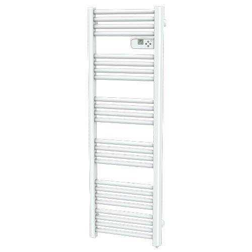 DREXON Stretto Sèche-serviettes électrique étroit blanc 600W - 940600