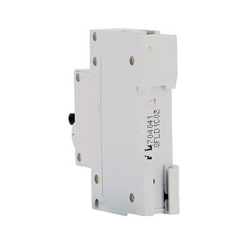 EUROHM Disjoncteur 2A  NF 1P+N