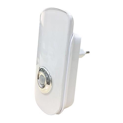 GAO Veilleuse LED avec détecteur de mouvement multifonctions