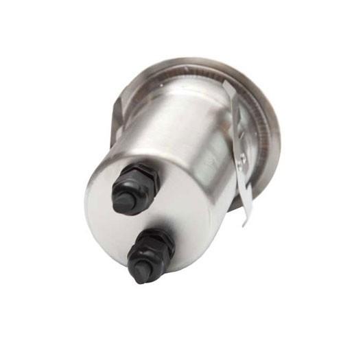 Support pour spot extérieur encastré de sol carrossable IP65 inox GAP LIGHTING